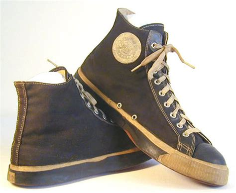 history of basketball shoes 1930s spalding basketball shoes sports memorabilia museum
