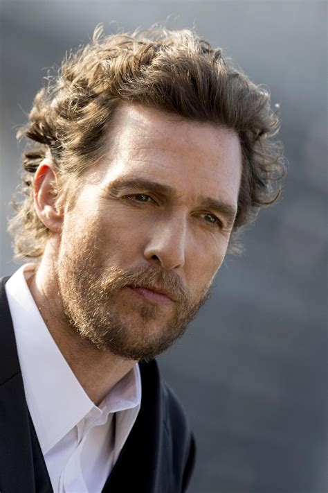 Matthew McConaughey sceglie il Colosseo: l'attore a Roma ...