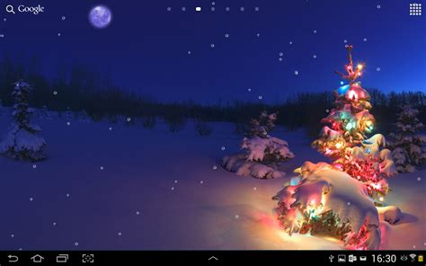 christmas wallpaper that moves happy christmas happy 2017 android apps on google play