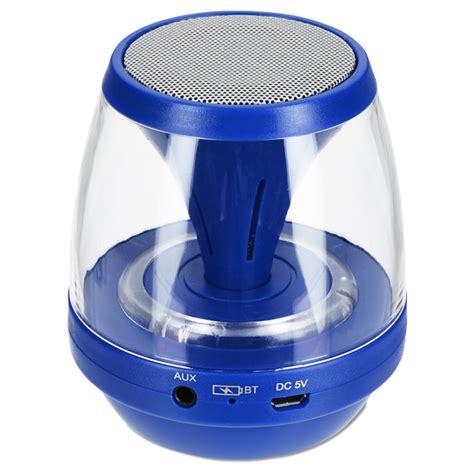 4imprint light up bluetooth speaker 133131