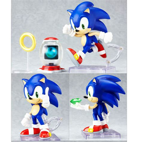 Figure Sonic jp anime sonic the hedgehog 214 figure sonic pvc figures in figures