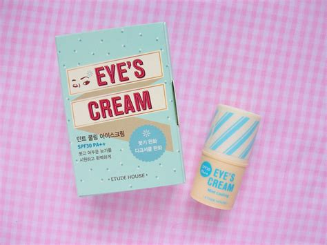 Etude Eye S Mint Cooling mooeyandfriends review etude house eye s in mint