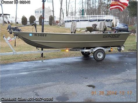 jon boat for sale ri 14 foot boats for sale in ri boat listings