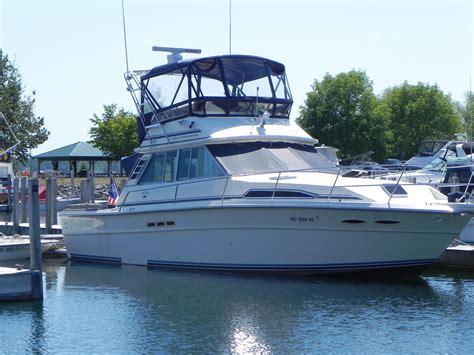 sea ray boats for sale yachtworld 1986 sea ray sedan bridge power boat for sale www