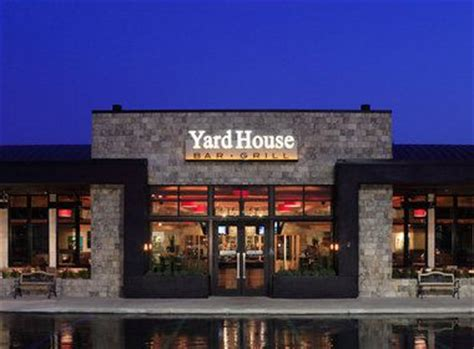 Backyard Burger Orlando by 17 Best Images About Yardhouse On Cas Restaurant And