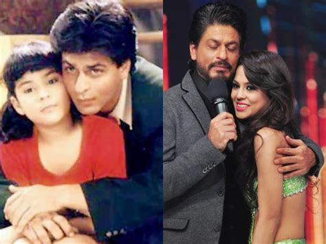 biography of movie kuch kuch hota hai then and now sana saeed with shahrukh khan filmibeat