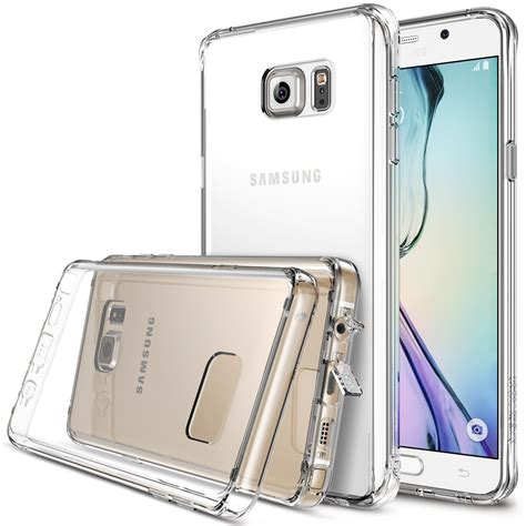 Rearth Ringke Fusion Samsung Galaxy S7 Flat View Clear galaxy note 5 cases appear what about that s pen