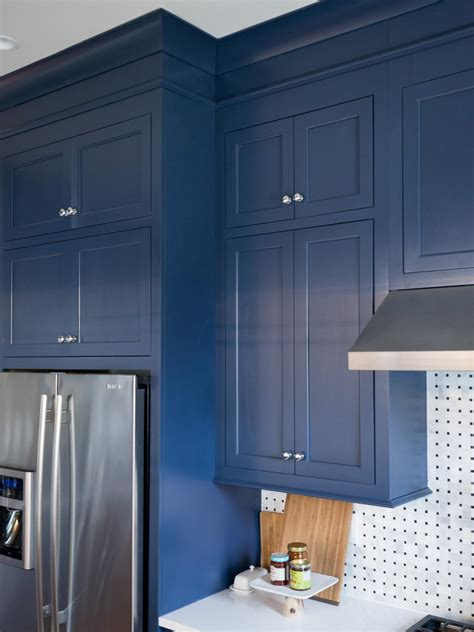 Distressed Blue Kitchen Cabinets Distressed Cabinets Awesome Smart Home Design