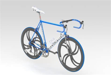 solidworks tutorial bike road bike