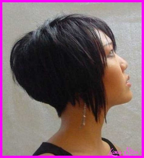 spiky top inverted bob short inverted bob hairstyle pictures livesstar com