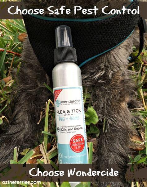 choose safe pest control products wondercide sharktank
