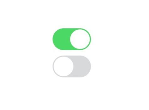 android switch android style switch button to achieve flat style stack overflow