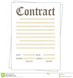 Illustration Contract Template by Contract Www Imgkid The Image Kid Has It