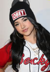 Becky G And Becky G Releases Play It Again Ep