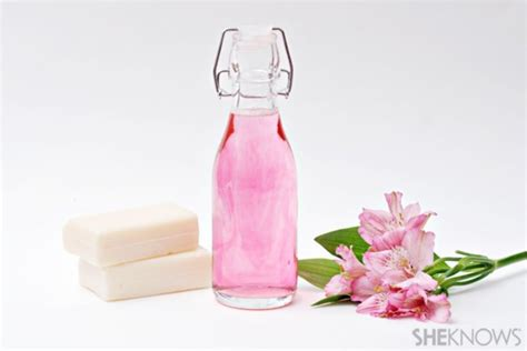 Handmade Spa Products - 22 diy bath and products to assemble the