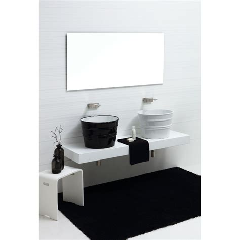 Lavabo Evier by Lavabo Blanc Rond Oveetech