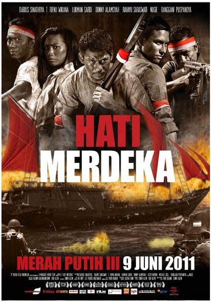 download film merah putih 1 ganool download film hati merdeka merah putih iii 2011 dvdrip