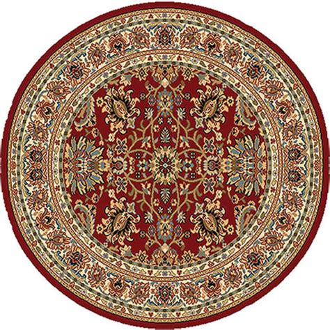 rug 2 x 5 home dynamix royalty 5 ft 2 in x 5 ft 2 in indoor area rug 6r 8079 200 the home