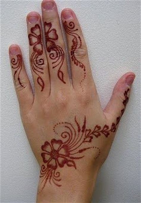 simple and adorable arabic henna designs step by step images pictures best 25 henna designs for hands ideas on pinterest
