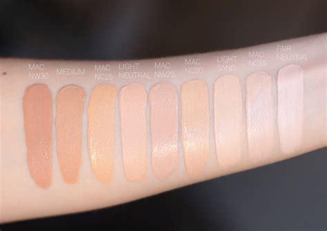 tarte shape tape swatches makeup skincare tarte
