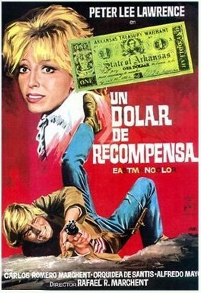 film western un dolar gaurit un d 243 lar de recompensa 1972 filmaffinity