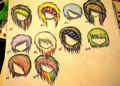 emo hairstyles drawing 1000 images about emo drawings on pinterest emo scene