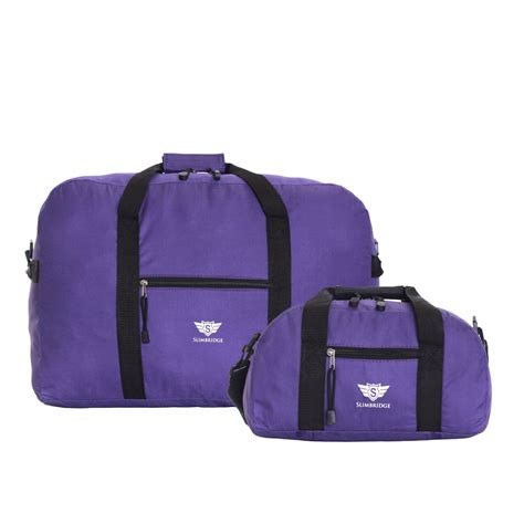 cabin bags for ryanair ryanair set of 2 cabin luggage bags 55 x 40 x 20 cm