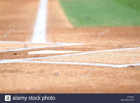 home plate royalty free stock image image 9441446 baseball home plate foul line batters box chalk stock