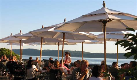 boat launch yonkers ny the 10 best waterfront restaurants in westchester huffpost