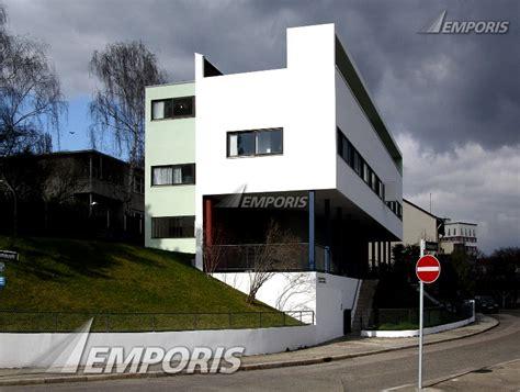 le corbusier haus stuttgart weissenhofmuseum im haus le corbusier stuttgart 313228