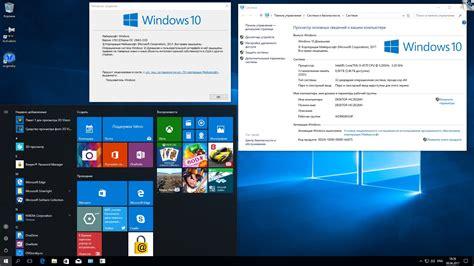 Kupas Tuntas Microsoft Windows 82 microsoft 174 windows 10 x86 x64 ru 1703 rs2 8in2 orig upd 06 2017 by ovgorskiy 174 2dvd nnm club