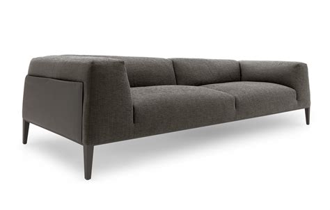 metropolitan sofa metropolitan poliform s newest sofa by jean marie massaud