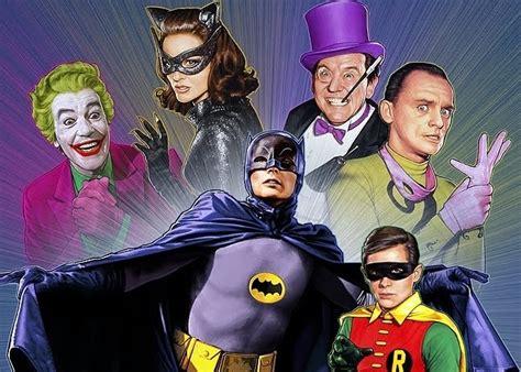 rekomendasi film west series casting call the batman 66 movie remake