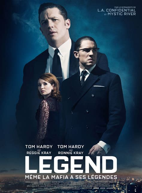 film gangster francais streaming legend film 2015 allocin 233