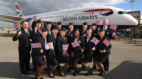 air cabin crew uk ba lifts ban on cabin crew wearing trousers itv news
