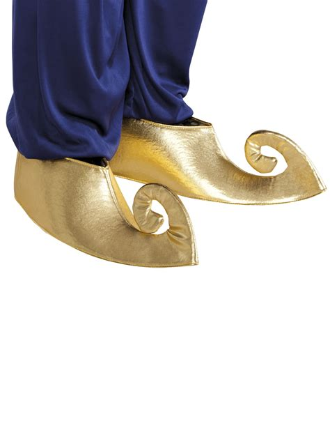 aladin schuhe  gold accessoiresund guenstige
