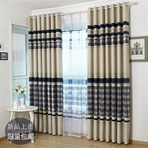 marina blue curtains 17 best ideas about blue striped curtains on pinterest