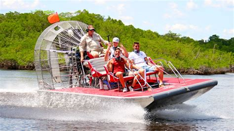 everglades fan boat tour everglades airboat buggy tours captain jack s airboat