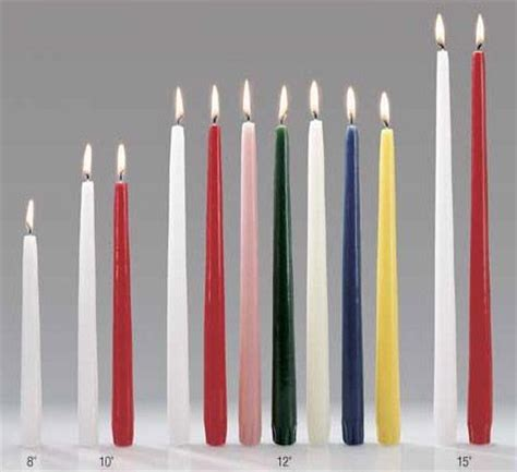 Tall Skinny Glass Vases 12 Quot Taper Candles 144pcs Wholesale Price Taper Candles