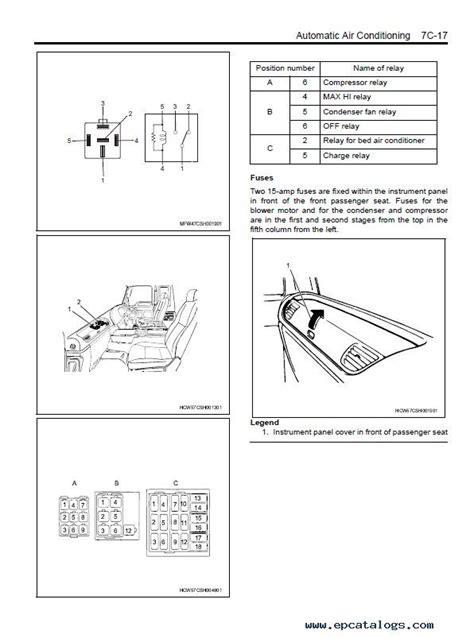 car engine manuals 2006 isuzu i series parental controls 2008 chevrolet impala troubleshooting repair maintenance html autos weblog