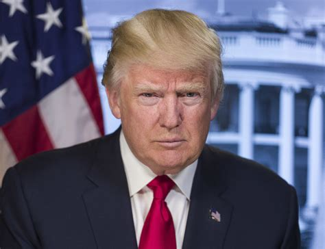 donald trump white house trump observes first black history month as president
