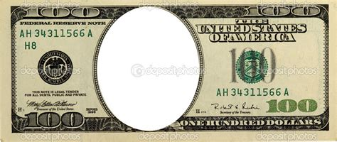 blank 100 dollar bill template www imgkid com the