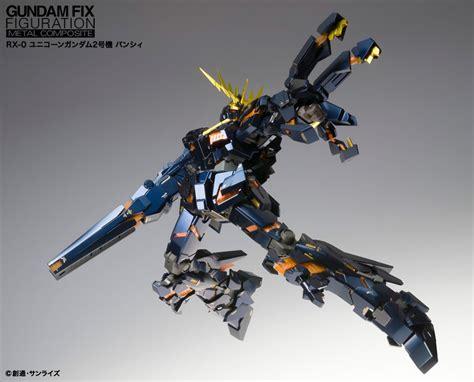 Gundam Fix Figuration Metal Composite Rx 0 Unicorn Gundam gundam fix figuration metal composite rx 0 unicorn gundam 02 banshee look no 3 official