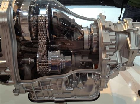 Jeep Cvt Transmission Problems Continuously Variable Transmission Cvt Get Free Image