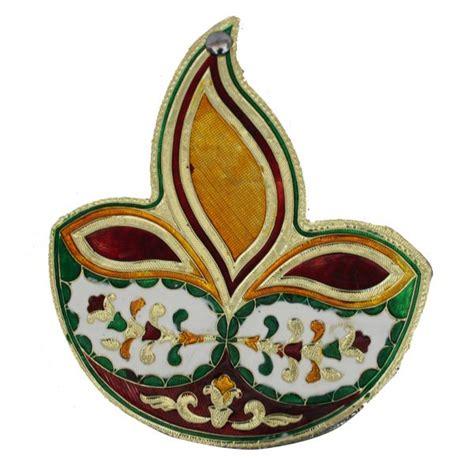 decorative diya decorative diya mukhwas box