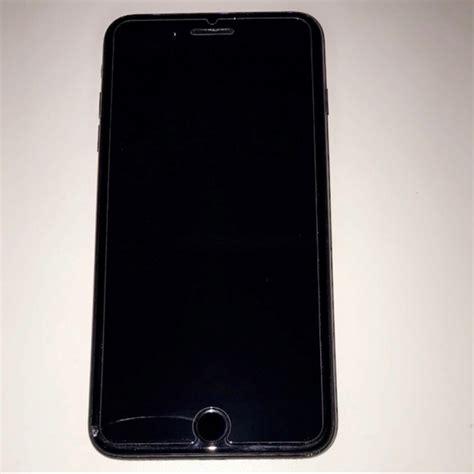 other apple iphone 7 plus matte black 64g poshmark