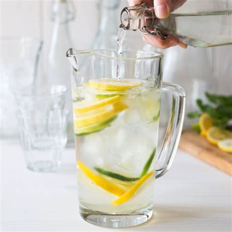 Make Your Own Detox Drink Test by Best 25 Detox Ideas On Slim Tummy