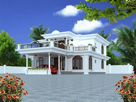 new home designs modern stylish homes front