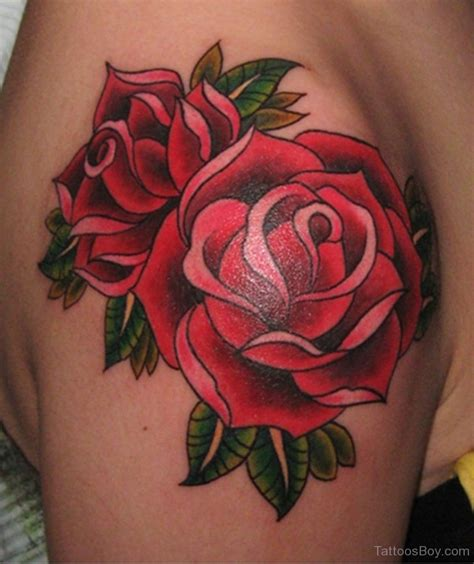 rose tattoo nice boys tattoos designs pictures page 11