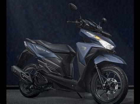 Tutup Knalpot Vario 150 Cc review honda vario 150 cc tipe termahal dan tertinggi